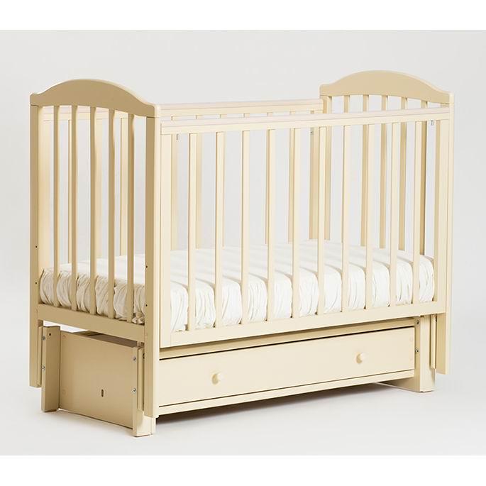 детская кроватка лана 4 маятник с ящиком инструкция