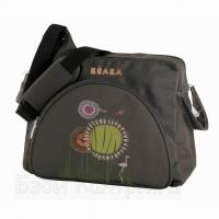 Сумка для мамы Beaba Santiago Nursery bag