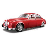 1:18 BB Машина Jaguar Mark II (1959) металл. Bburago 18-12009