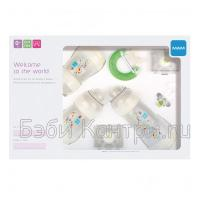 MAM Подарочный набор Welcome to the world Giftset big 62451EXP