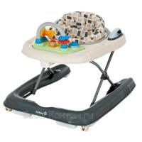 Ходунки Happy Step Baby Walker 2-в-1 Safety 1st