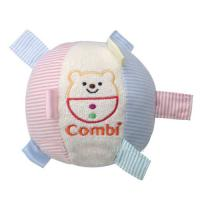 Мягкая игрушка Combi Tag ball 447850
