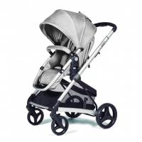 Коляска Babyhome Lemon Citrus 2 в 1