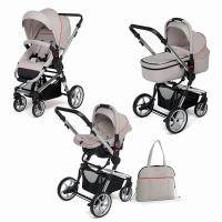Коляска 3в1  Foppapedretti 3Chic Travel System