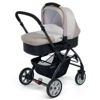 Коляска 3в1 Foppapedretti Kiss-Me Travel System