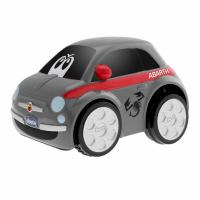 Chicco Машинка Turbo Touch Fiat 500 Abarth 2