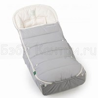 Конверт Orbit Baby Green Edition Footmuff Large