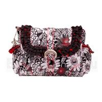 Сумка для мамы Kalencom Buckle Bag Miss Prissy