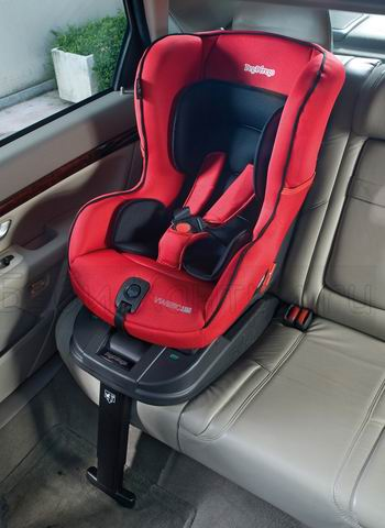 Автокресло Peg Perego Viaggio 1 Duo Fix Asip