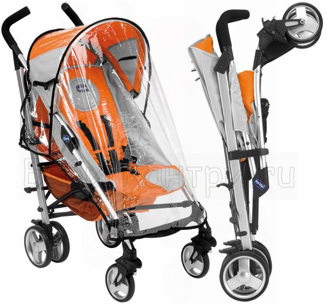 Коляска  Lite Way Top stroller Chicco